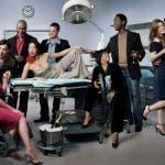 Grey's Anatomy prima stagione al mattino