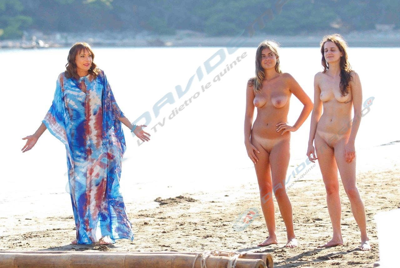 Foto Sexy Nudisti 19