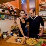 """Benedetta Parodi e Checco Zalone, """"Cotto e mangiato"""""""