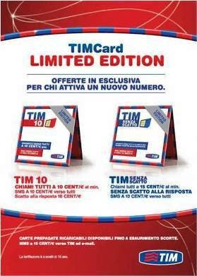 TIMCard LimitedEdition