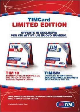 TIMCard LimitedEdition