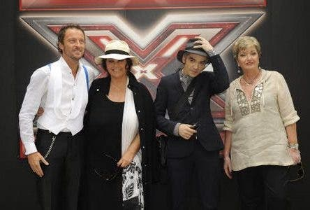 X Factor 3 finale (tredicesima puntata)