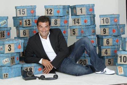 Affari Tuoi Speciale per Due, la Lotteria