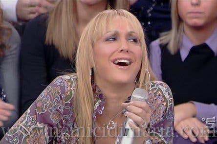 Alessandra Celentano (Amici)