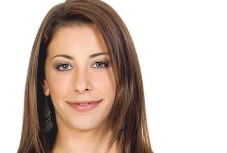 ALESSIA GIOVAGNOLI GRANDE FRATELLO 10