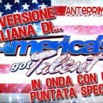 America's Got Talent (Versione italiana)