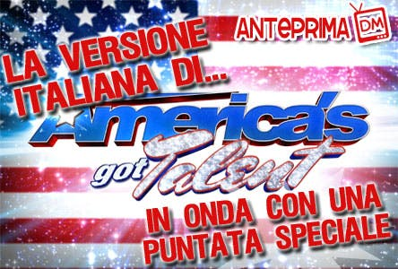 America's Got Talent (Versione italiana)