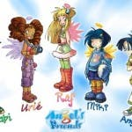 Angels_Friends_su_Nbc