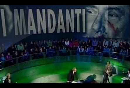 ANNOZERO AUDITEL ASCOLTI TV 17 DICEMBRE 2009