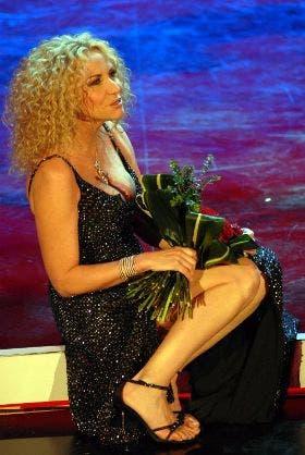 Antonella Clerici (Festival di Sanremo)