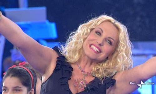 Antonella Clerici, Ti Lascio una Canzone 3