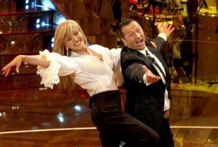 Ballando con le Stelle, cast sesta edizione