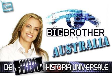 Grande Fratello Australia