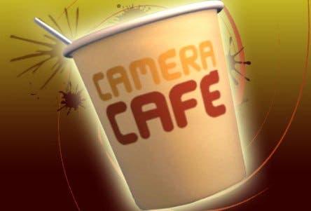 Camerà Cafè (Italian Sitcom)