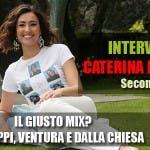 Intervista Caterina Balivo