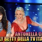 Antonella Clerici (Ugly Betty)