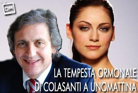 Uno Mattina Estate (Arnaldo Colasanti e Miriam Leone)