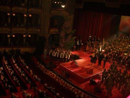 Concerto di Natale 2009 (Mara Venier)