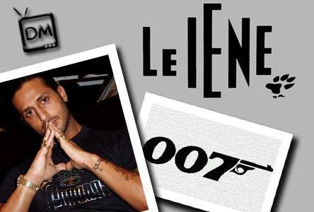 FABRIZIO CORONA LE IENE 007 SCHERZO