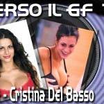 CRISTINA DEL BASSO GRANDE FRATELLO 10 SPECIALE
