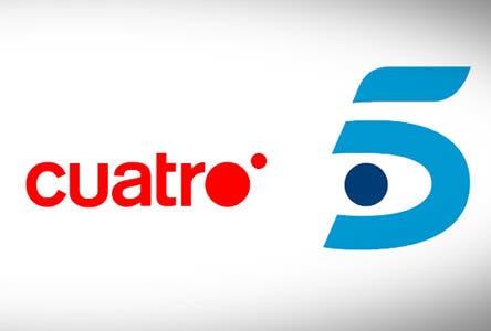 Mediaset/Telecinco compra Cuatro e Digital Plus
