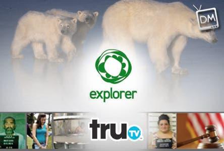Dahlia Explorer documentari dal 28 settembre con TruTv e BBC