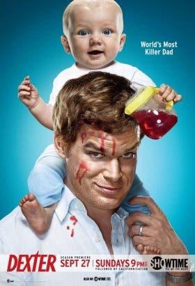 Dexter (Living the Dream, preair)