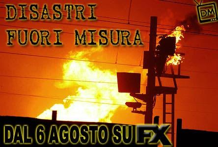 Disastri Fuori Misura FX Sky