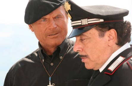 Don Matteo (Terence Hill e Nino Frassica)