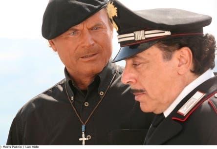 Don Matteo 7 (Terence Hill e Nino Frassica)