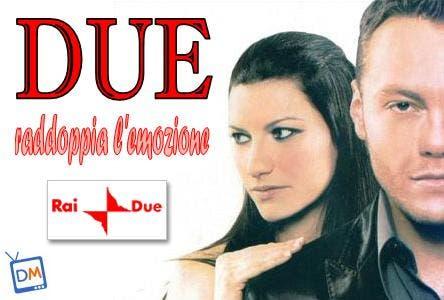 Due (Laura Pausini e Tiziano Ferro)
