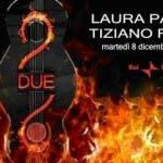 Due, Laura Pausini e Tiziano Ferro