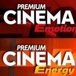 MEDIASET PREMIUM CINEMA EMOTION ENERGY