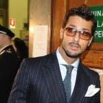 Fabrizio Corona (Domenica Cinque)