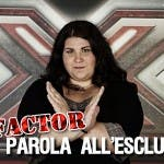 X FACTOR INTERVISTA CHIARA RANIERI