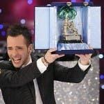 Tony Maiello vince il Sanremo 2010