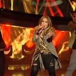 Jennifer Lopez, Festival di Sanremo 2010