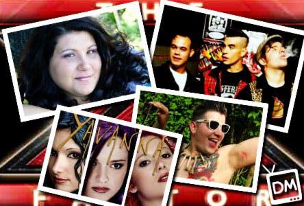 finalisti gruppi vocali