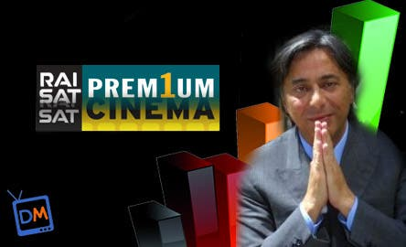 RaiSat Premium e Cinema in un'unico canale