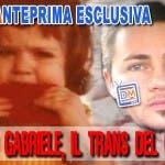 Gabriele Belli, Trans Grande Fratello 10