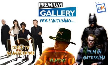 Premium Gallery per l'autunno
