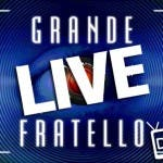 Grande Fratello 10, prima puntata live