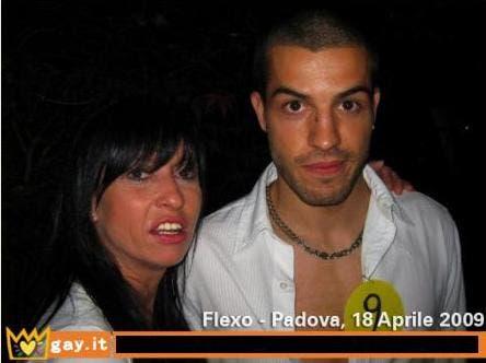 Giorgio Ronchini, Grande Fratello 10 Mr. Tetris Gay