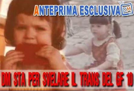 Grande Fratello 10 - Trans