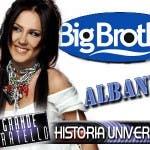 Grande Fratello Albania