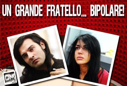 Grande Fratello (Mauro Marin) Bipolare