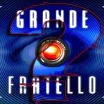 GRANDE FRATELLO RISSA VIOLENZA VERONICA MAURO MASSIMO OSCURATA