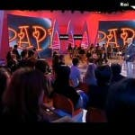Glob, una canzone per Papi