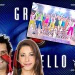 GRANDE FRATELLO 10 PRIMA PUNTATA