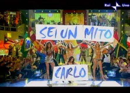 I Migliori Anni (Ascolti TV del 2 Ottobre 2009)